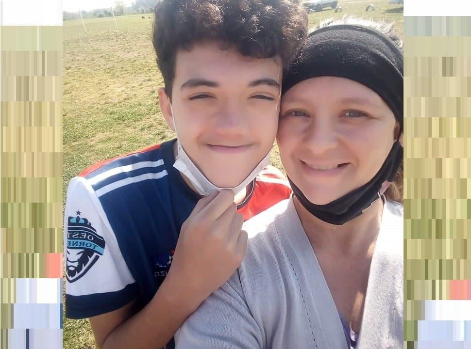 Cruzada solidaria por un chico de Moreno que necesita audífonos de 250 mil pesos para poder escuchar