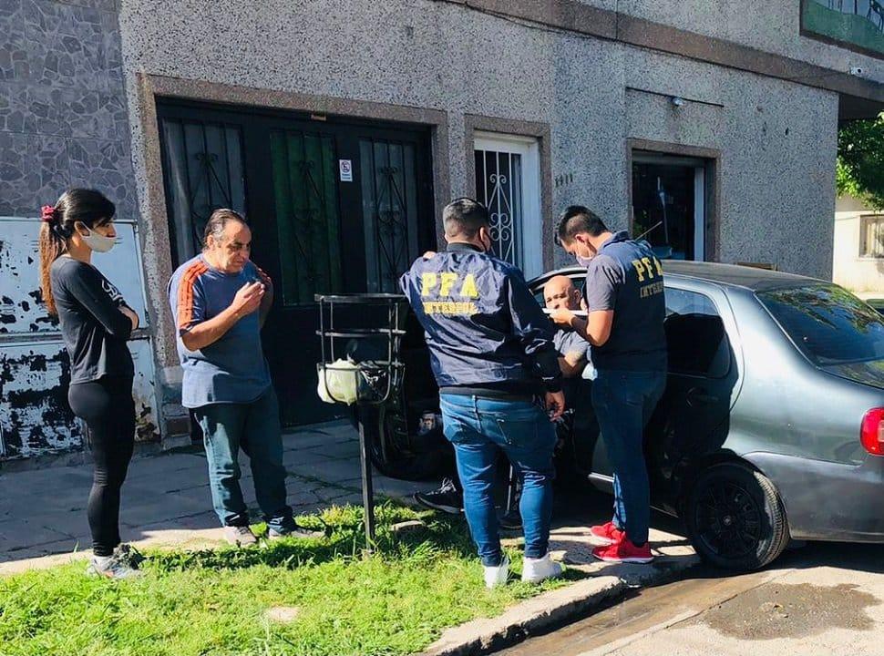 Cayó en Morón: orquestó un asesinato en Venezuela que le costó la vida a un hombre por error