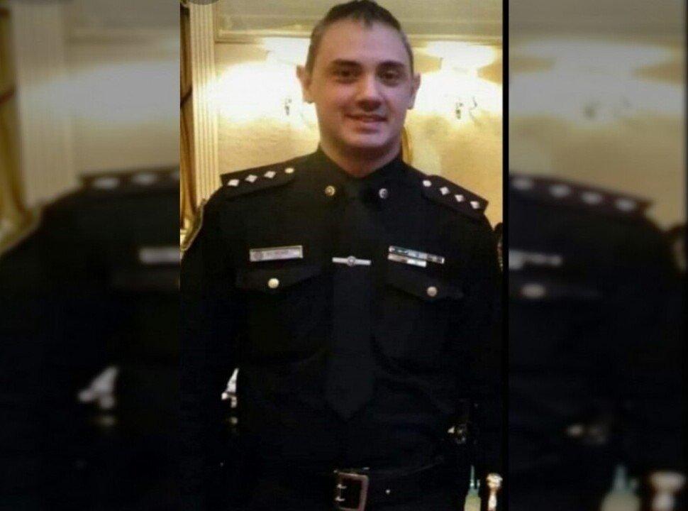 Detuvieron a tres sospechosos por el crimen del subcomisario de la Policía de la Ciudad en Caseros